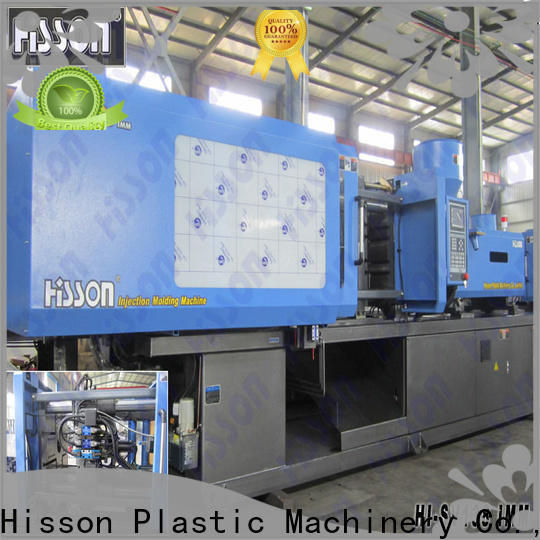 Hisson industrial injection molding machine makers price household