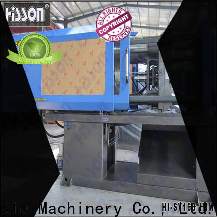 pe high speed injection molding machine price bumper