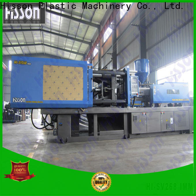 Hisson pe top 10 injection molding machine manufacturers price car