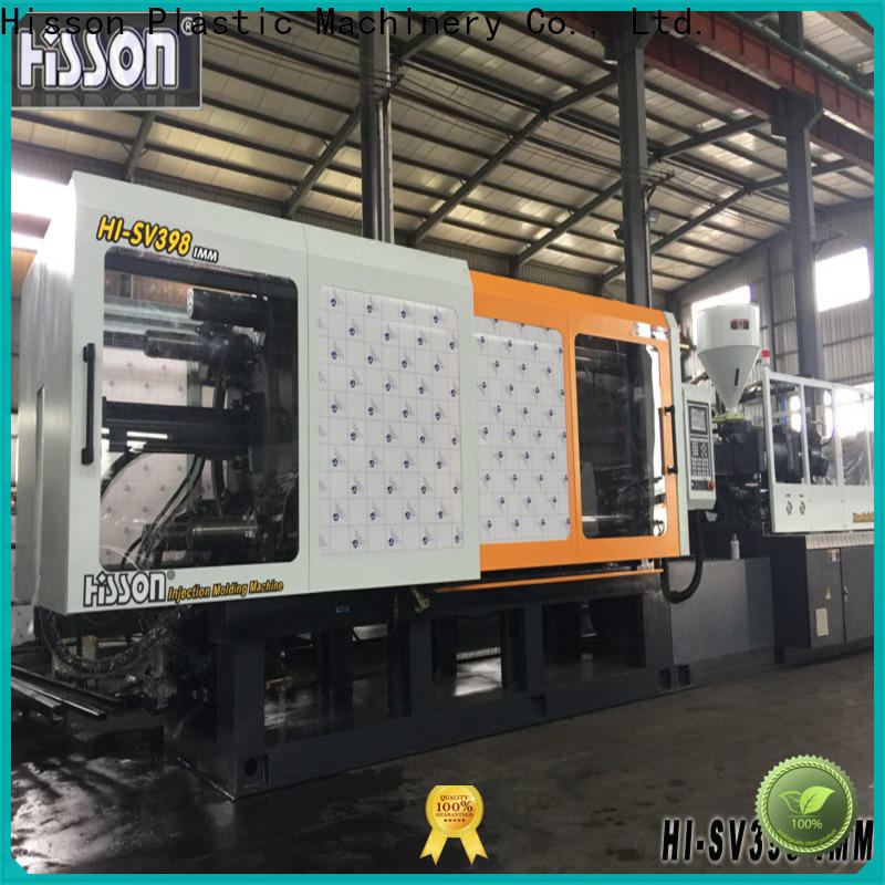 pvc servo motor system injection molding machine price china
