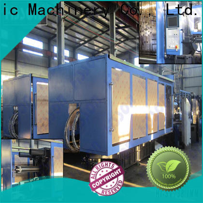 motor automatic plastic injection moulding machine price customization china
