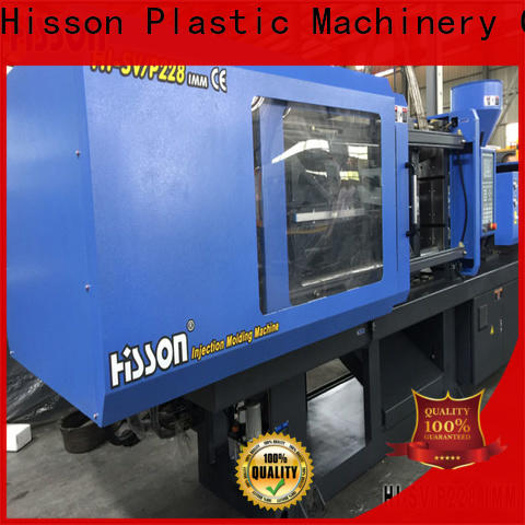 pvc preform injection molding machine gallon factory