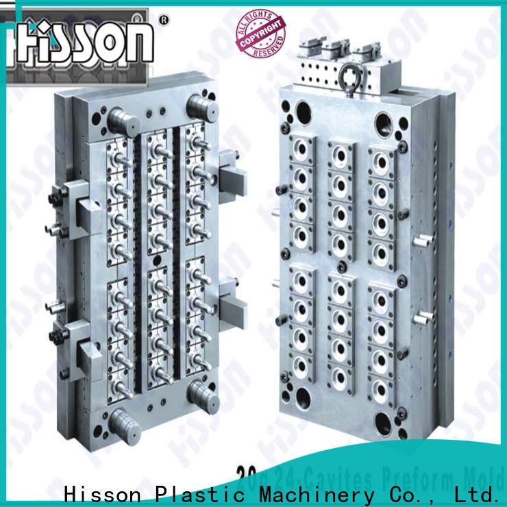 mouth pet preform mould price company factory