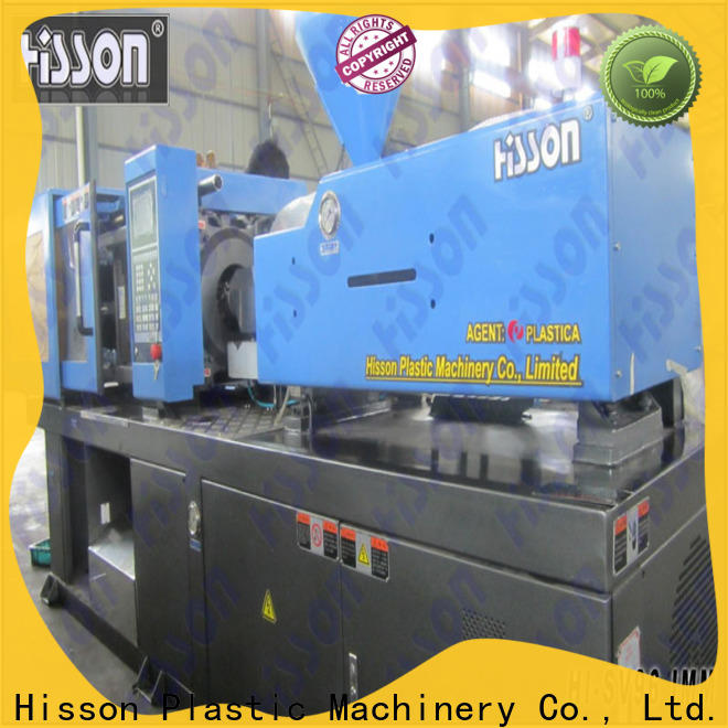 industrial 10 ton injection molding machine factory car