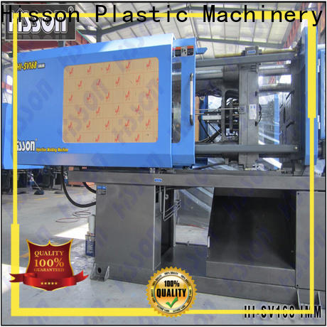 plastic high speed injection moulding machine price car