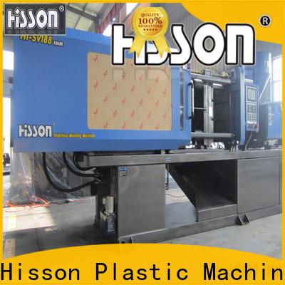 Hisson automatic injection moulding machine products customization china