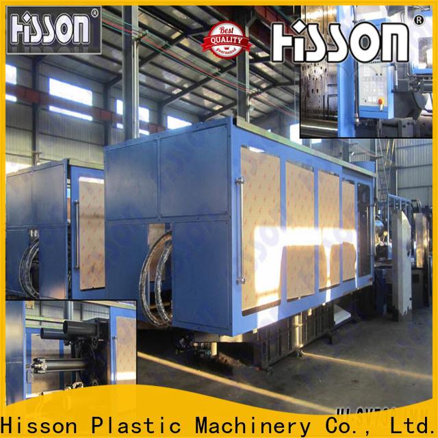 Hisson motor top 10 injection molding machine manufacturers customization china