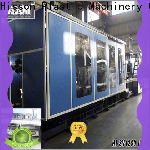 toys small injection molding machine factory bumper