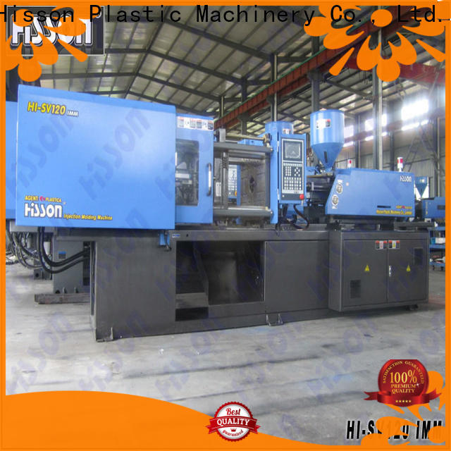 Hisson pvc plastic injection moulding machine manufacturers factory china