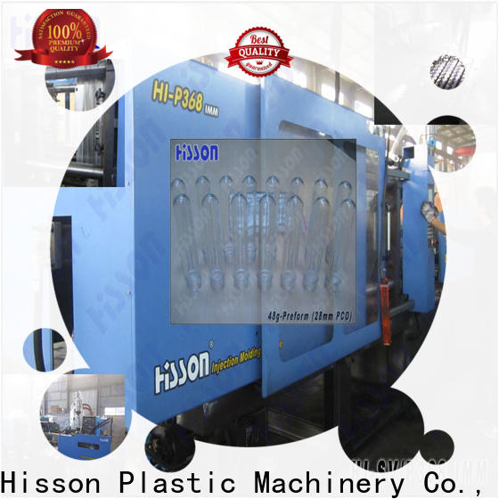 automatic plastic injection molding machine sale jar in industrial