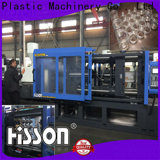 pco automatic plastic injection molding machine wholesale factory
