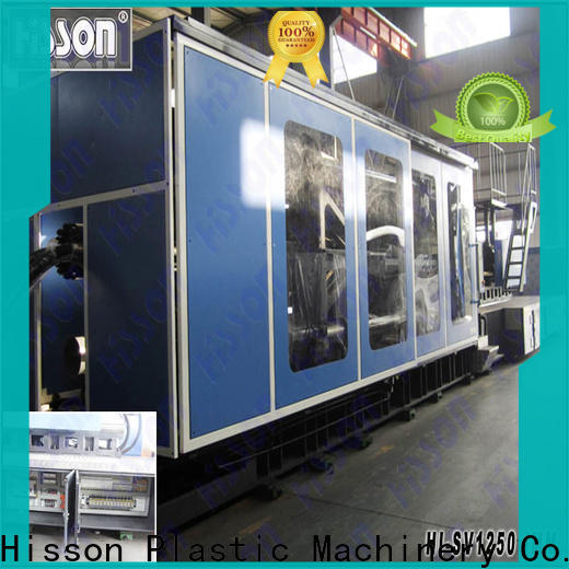 plastic servo motor injection molding machine factory china