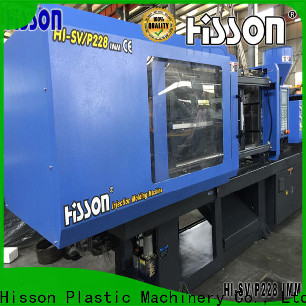 pco best injection moulding machine wide factory