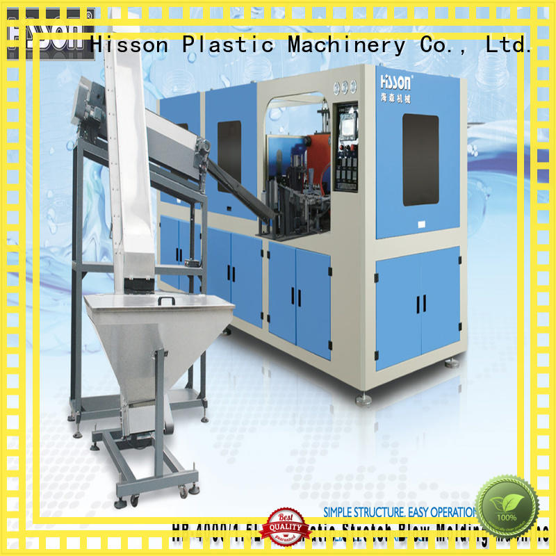 automatic automatic blow moulding machine factory for bottle