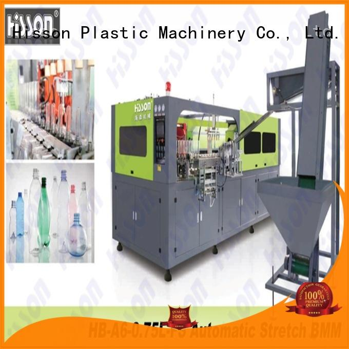 blow pet bottle blow moulding machine suppliers in industrial