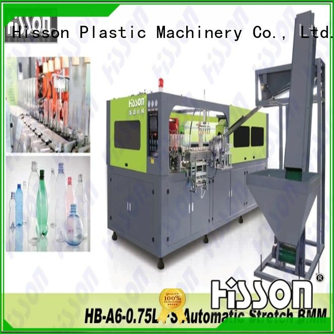 bottle stretch blow molding machine price for bottle