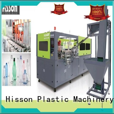 automatic bottle blowing machine price factory