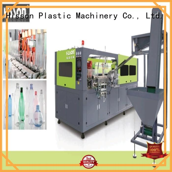 automatic injection stretch blow molding machine factory factory