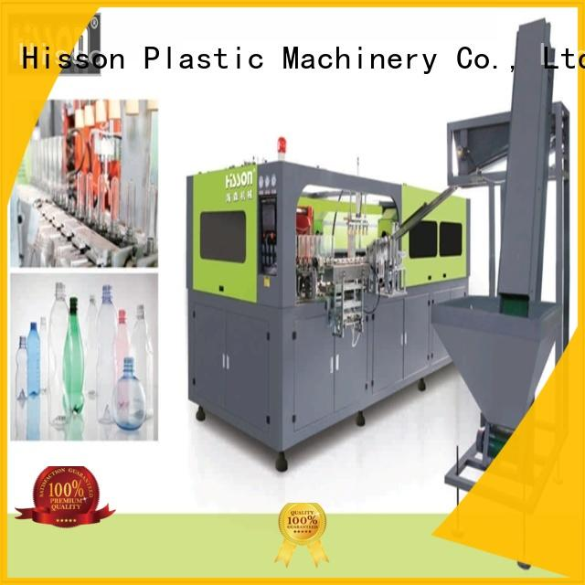 plastic pet bottle blow moulding machine suppliers in industrial