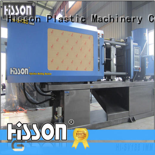 injection moulding machine 100 ton customization china Hisson