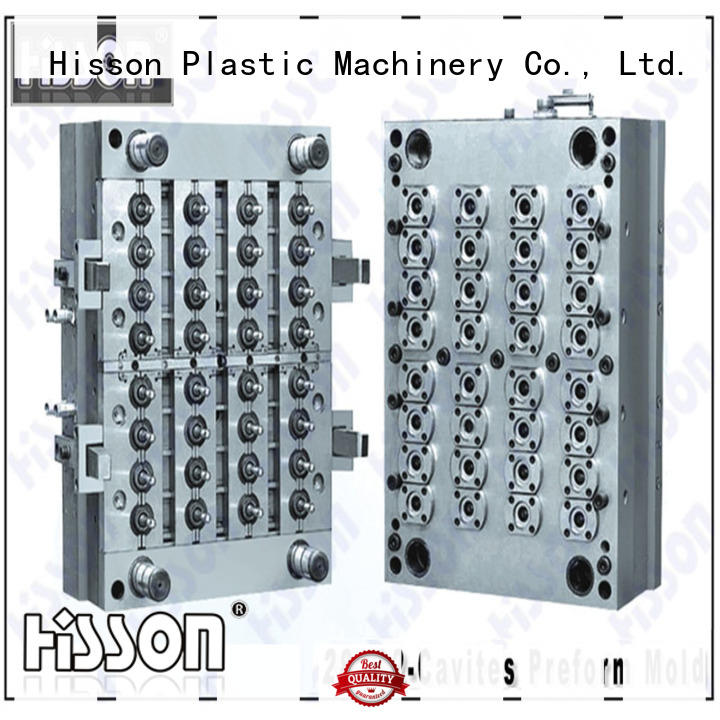 wide preform mold manufacturers factory