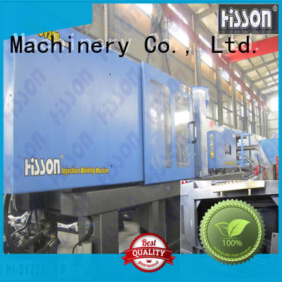Hisson automatic injection moulding machine factory china