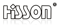 Logo | Hisson Plastic Machinery - hisson.com