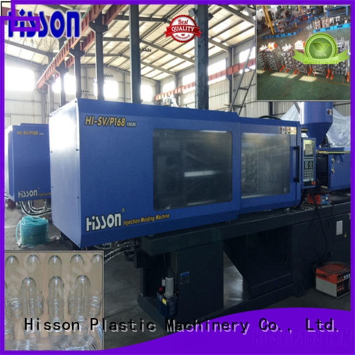 bottle pet injection molding machine gallon in industrial