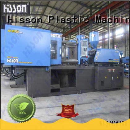 Hisson injection molding machine brands factory china