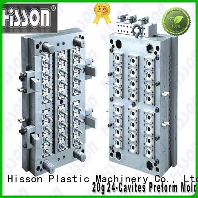 gatepreform mold supplier for bottle