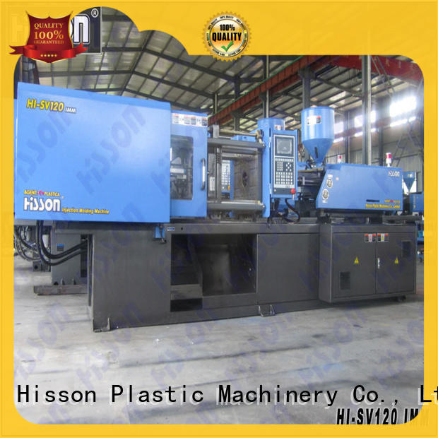 Hisson top 10 injection molding machine manufacturers customization household