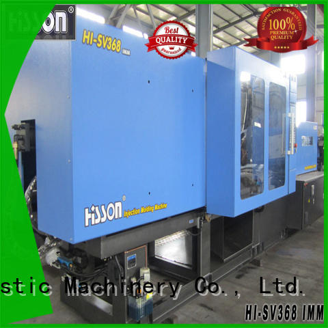 Hisson top 10 injection molding machine manufacturers factory household