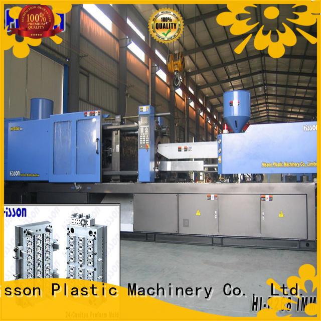 plastic plastic injection moulding machine price wholesale factory