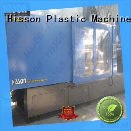 Hisson pe servo injection moulding machine price car