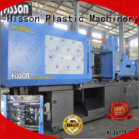 Hisson small injection molding machine factory household
