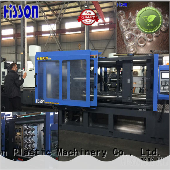 pco plastic machine injection wholesale in industrial