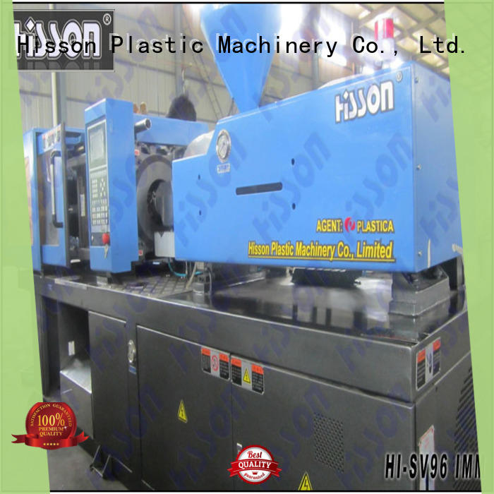 960kn servo motor injection molding machine for plastic toys