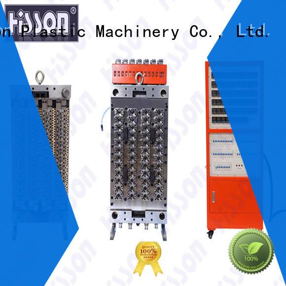 pet preform mold supplier factory Hisson
