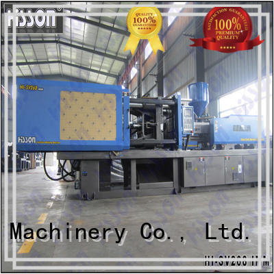injection moulding machine products china Hisson