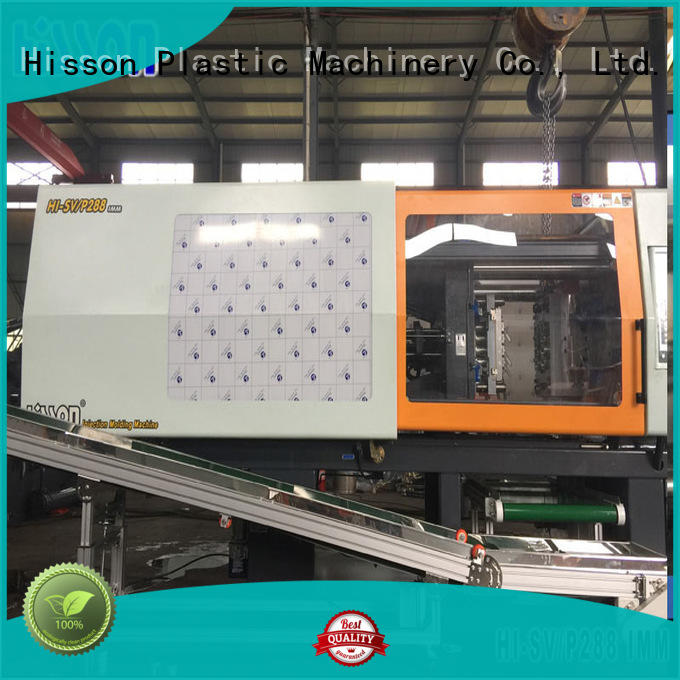 automatic china injection molding machine jar in industrial