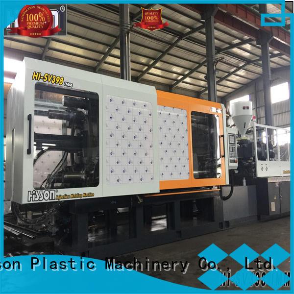 Hisson plastic injection molding machine design household