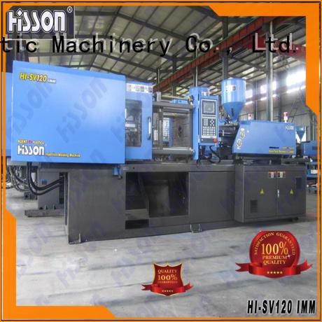 new injection moulding machine customization car Hisson