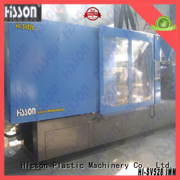 Hisson servo injection moulding machine factory china