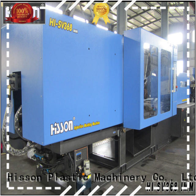 Hisson servo motor for injection molding machine factory household