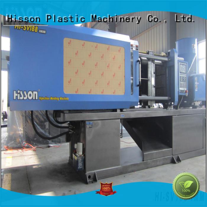 plastic injection molding machine brands factory bumper