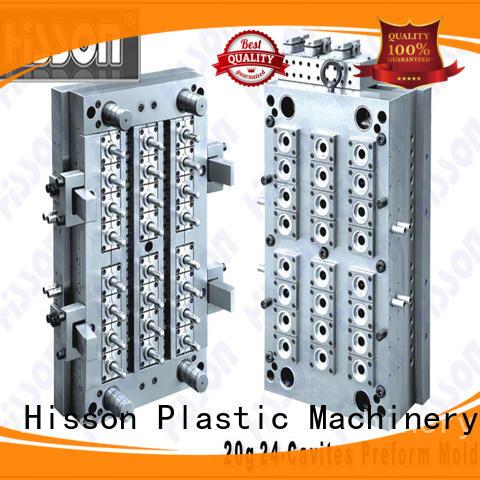 valve valve gate PET preform mold manufacturers for bottle