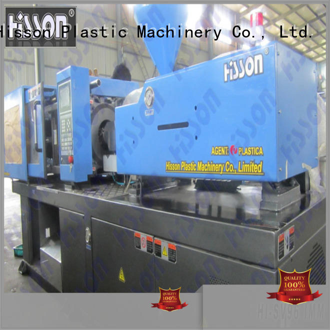 servo preform injection moulding machine price car Hisson