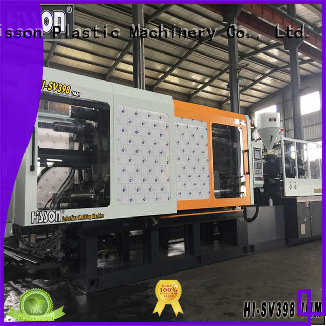 Hisson top 10 injection molding machine manufacturers factory car