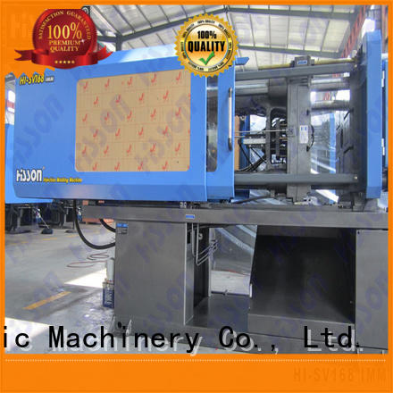 Hisson toys injection molding machine brands price china