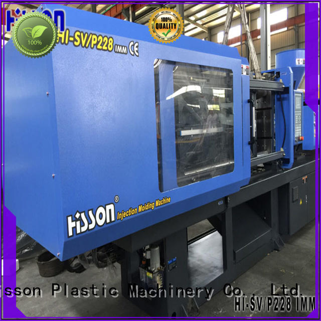 water vertical injection molding machine wholesale for bottle